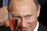 Putin i dalje dovoljno moćan da radi ono što želi