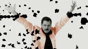 Rola Freddiego Mercury'ego nie dla Daniela Radcliffe'a