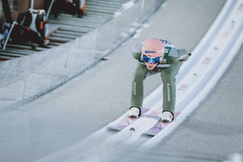 FIN, FIS Weltcup Ski Sprung, Lahti
