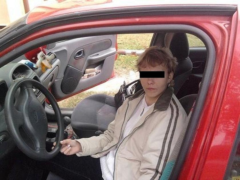Kamila C., dzieciobójczyni z Siedlec pod Oławą