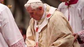 """Dymisja papieża? """"Nie ma o czym mówić"""""""