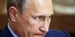 Putin o Ukrainie: Rosja zrobi wszystko, żeby...