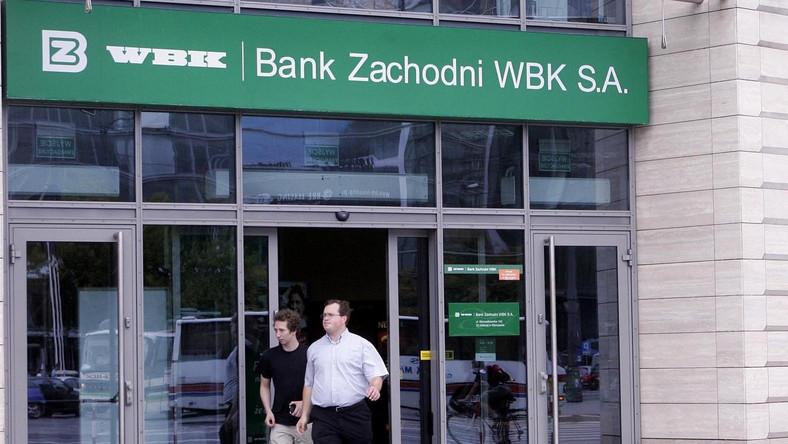Oto nowy faworyt w wyścigu do wielkiego banku w Polsce
