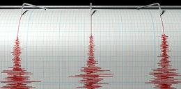 Trzęsienie ziemi w Bełchatowie