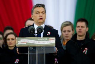 Premier Węgier: Państwa V4 opowiedzą się w Bratysławie za Europą narodów