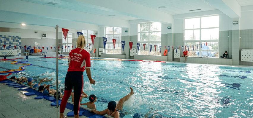 Generalny remont basenu w SP. 42 zakończony! Skorzystają nie tylko uczniowie