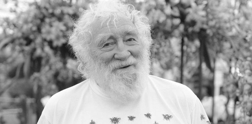 Nie żyje legendarny brytyjski przyrodnik