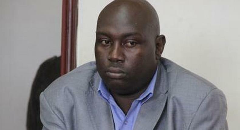 DPP drags Joshua Waiganjo back in court
