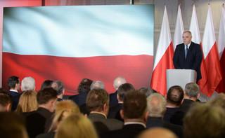 Sasin: Wydalenie dyplomatów ma uświadomić Moskwie, że metody terroru nie będą akceptowane