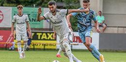 Reprezentant Azerbejdżanu nadzieją w eliminacjach Ligi Mistrzów. Legia liczy na nowego