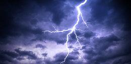 RCB rozesłało alert. Ostrzega przed ulewami, burzami i gradem