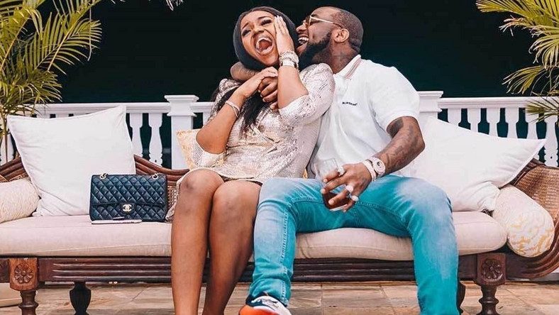 Davido's unborn son is already making the big bucks as he has bagged a major endorsement deal.