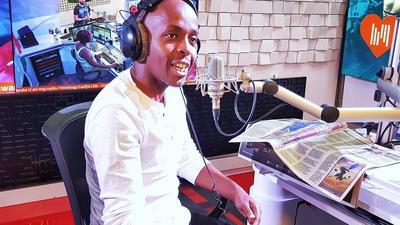I cannot play Lamba Lolo - DJ Pinye on playing 'mediocre music'