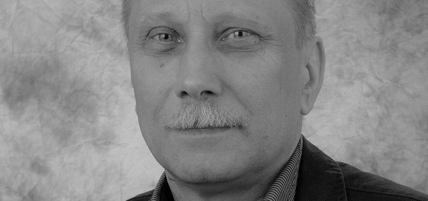 Nie żyje nauczyciel z liceum w Radomiu. Dwa tygodnie temu trafił do szpitala. Wzruszające pożegnanie uczniów