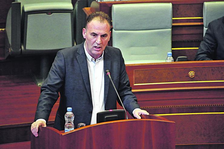 Fatmir Ljimaj