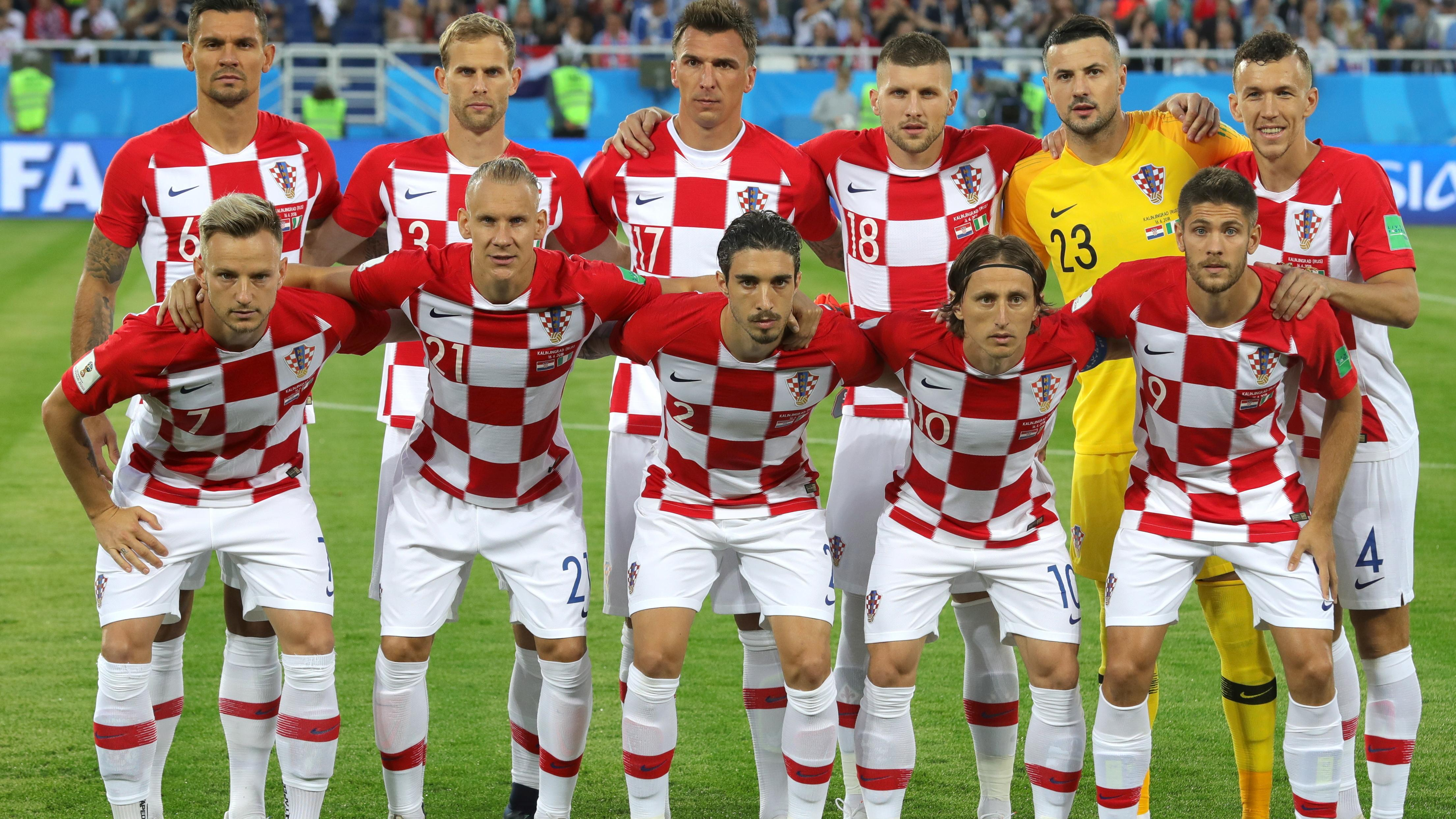 0635ad2b5 Mundial 2018: Islandia - Chorwacja, transmisja TV, online live stream - Mundial  2018