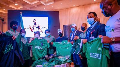 TOKYO 2020: PUMA terminates $2.7m kit deal with the Athletics Federation of Nigeria (AFN)
