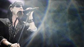 Scorpions wystąpią w Polsce