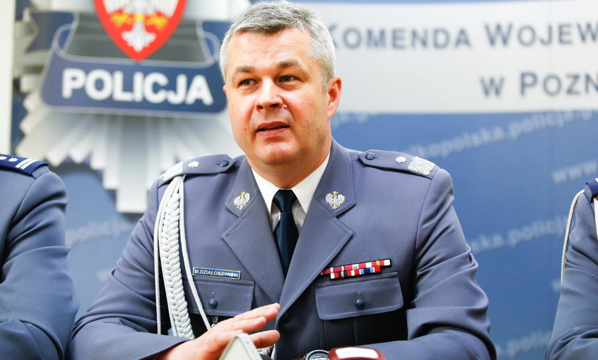 Gen. Marek Działoszyński