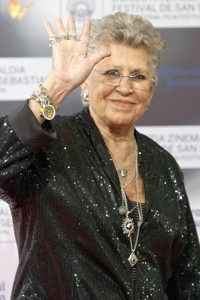 Pilar Bardem nie żyje