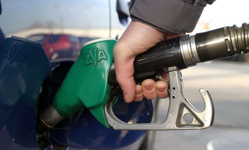 Płacimy fortunę za paliwo
