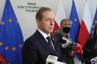 Grodzki: Ustawa o zwierzętach nie podzieli opozycji w Senacie