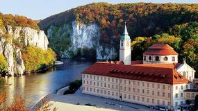 Najpiękniejsze miejsca nad Dunajem