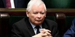 """Kaczyński o """"zdradzie"""" bliskiego współpracownika. """"To spadło na mnie jak grom z jasnego nieba"""""""