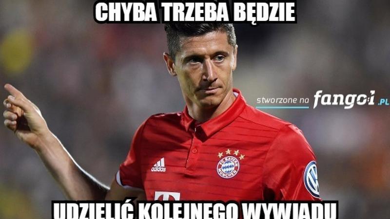 Bayern Monachium przegrał z PSG w Lidze Mistrzów. Memy po meczu