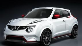 Nissan Juke Nismo Concept już bez tajemnicy