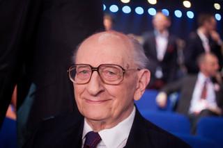 Rok temu zmarł Władysław Bartoszewski - żołnierz AK, działacz społeczny, polityk