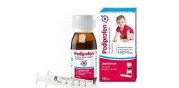 Wstrzymano sprzedaż popularnego leku dla dzieci