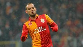 Dwie piękne bramki Sneijdera