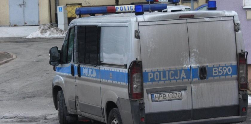 Tragedia pod Nysą. 54-latka wychodziła z pracy, zginęła przez 15-letnią dziewczynę i jej matkę