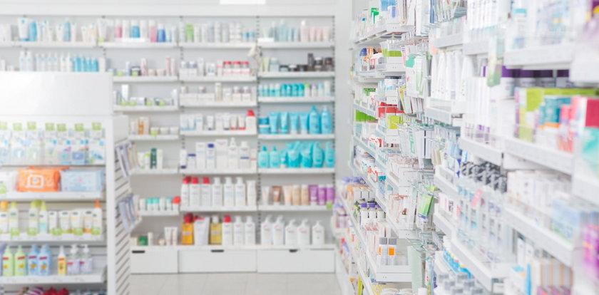 Prywatne apteki zbankrutują? Przez nową ustawę