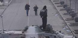 Skandal! Polska przeciw zakazowi dostaw broni na Ukrainę!