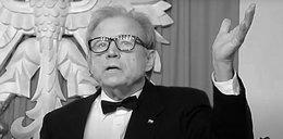 Tadeusz Turkowski nie żyje. Aktor i poeta zmarł w USA. Miał 83 lata