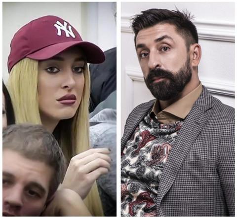 Luna Đogani želi muzičku karijeru posle Zadruge 2, a Ognjen Amidžić poručuje: 'Neće se ponoviti još jedna Kija!'
