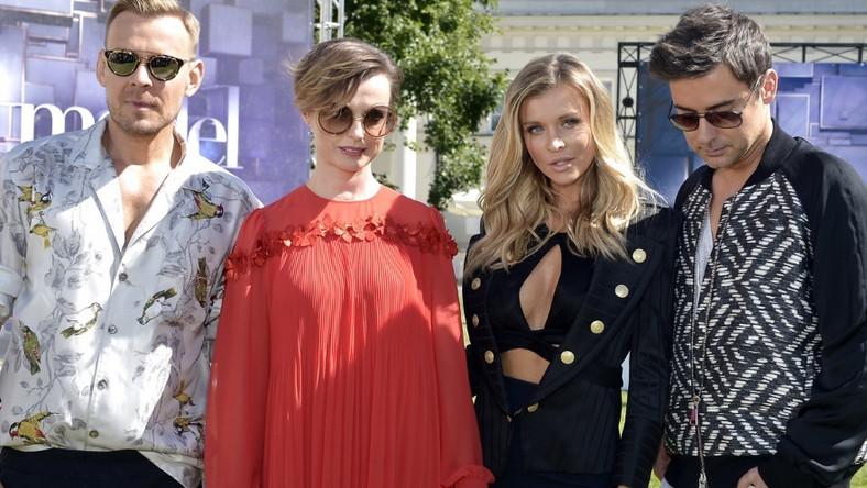 Castingi do nowej edycji Top Model odbywały się wczoraj w Warszawie...