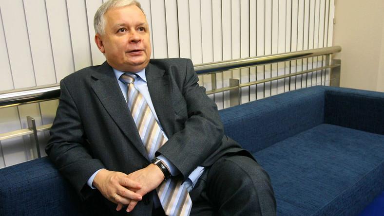 Prezydent: Zbigniew Ziobro nie jest moją nadzieją