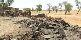 Rzeź w afrykańskich wioskach. Strzelali do ludzi z motorów!