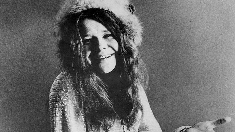 """Janis Joplin: """"Na scenie kocham się z 25 tys. ludzi, ale do domu wracam sama"""""""