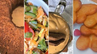 Which Pulse recipe will crown your Valentine's Day? Take this Quiz to find out
