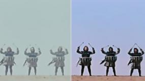 Krzyżacy kiedyś i dziś