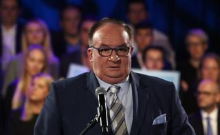 Saryusz-Wolski: Tusk 'jątrzy' i wychodzi z roli szefa Rady Europejskiej