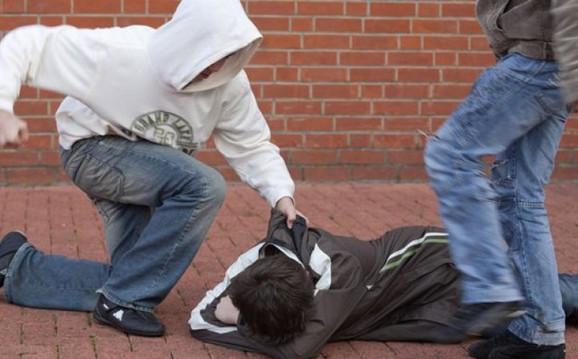 Nasilje u školskom dvorištu
