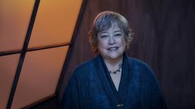 """Kathy Bates: myślałam o sobie """"za stara, pozbawiona piersi"""""""