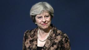 Oferta brytyjskiej premier dla UE: 20 mld euro w okresie przejściowym