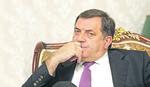 Dodik operisao krajnike