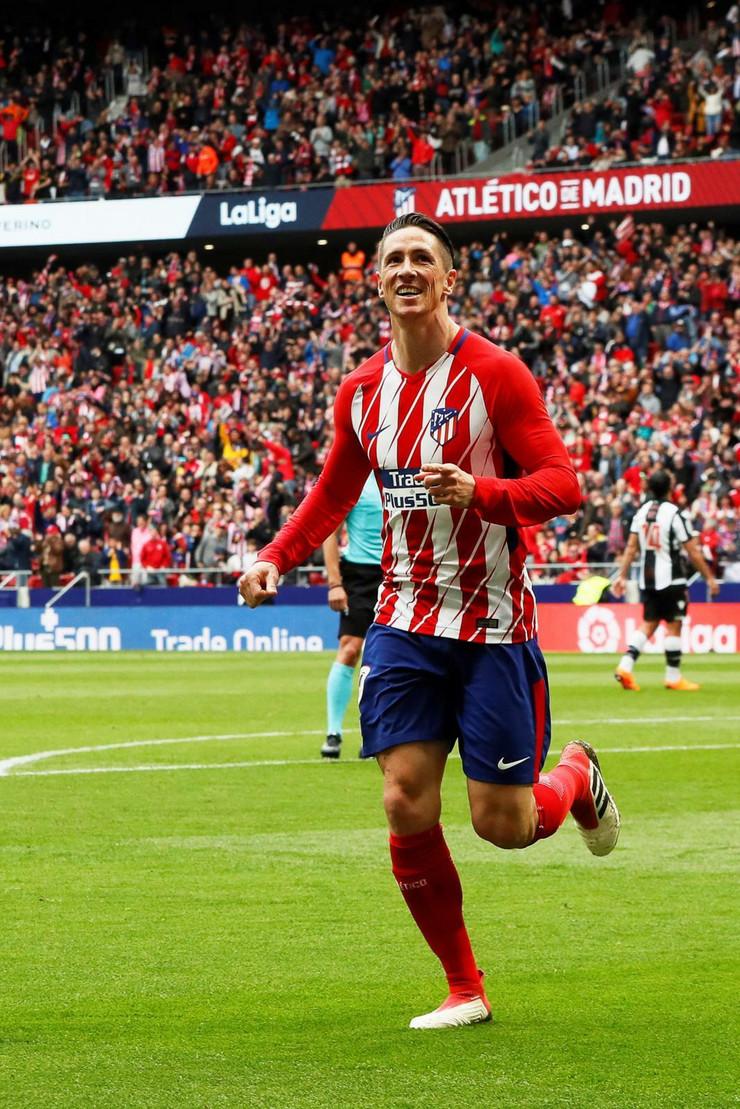 FK Atletiko Madrid